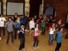 Dance class. April 18, 2012.