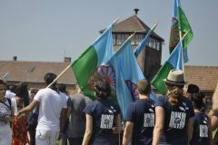 DIKH  HE NA  BISTER - Roma Genocide Remembrance 2014
