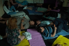FOCUS Roma Cinema Youth Project - Training Course June 2017