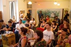 Mashkar Kehilot - Between communities public event