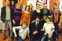 Phiren Amenca Founding Meeting