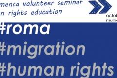 Photo Gallery: Roma, Migration and Human Rights - Phiren Amenca Fall Seminar 2014