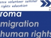 Photo Gallery: Roma, Migration and Human Rights - Phiren Amenca Fall Seminar 2014