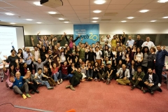 Roma Youth Conference 2015