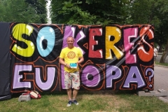 So keres, Europa?! - Closing Festival