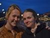 Christine and Dorota. April 17, 2012.
