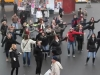 Flashmob.