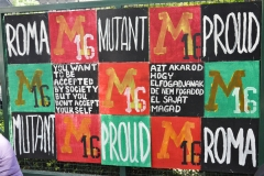 Photo Gallery: May 16 Romani Resistance Day 2015