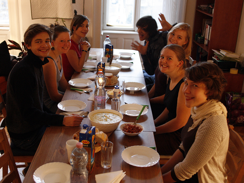 Seminar Fall 2011 01