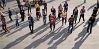 Paprika Flashmob