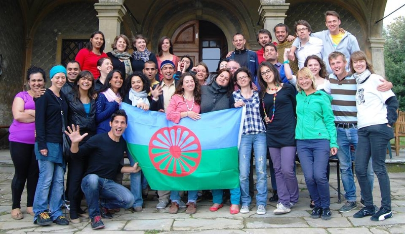 Demystifying Roma: Challenging Stereotypes and Narratives about Roma, 2013.