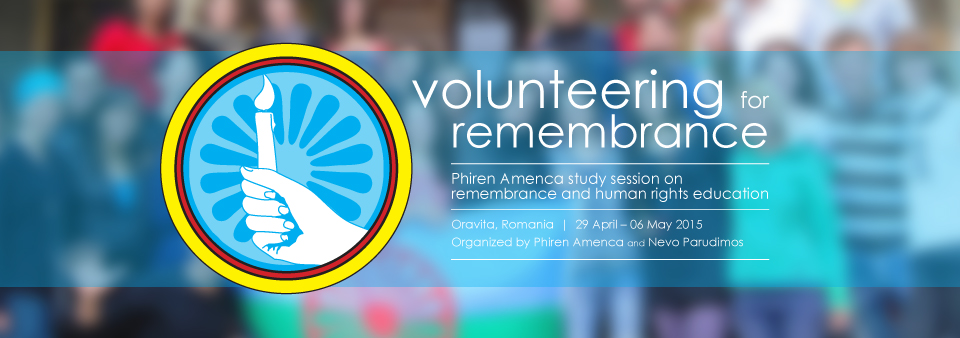 2015 volunteering for remembrance slider image