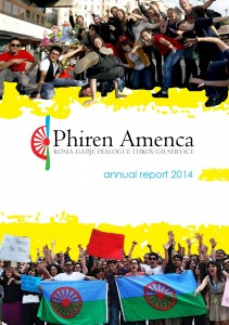 2014 PA Annual Report - cover